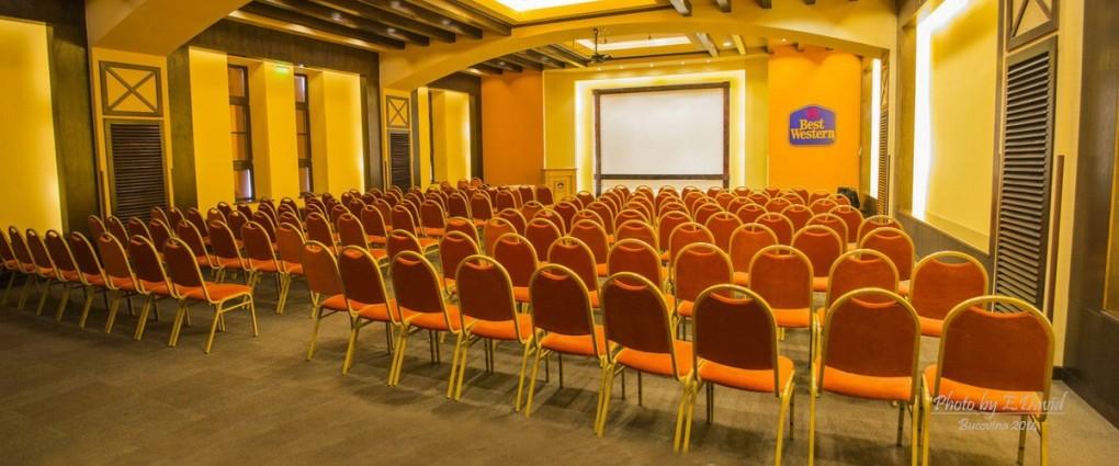 Sala de conferinte – foto