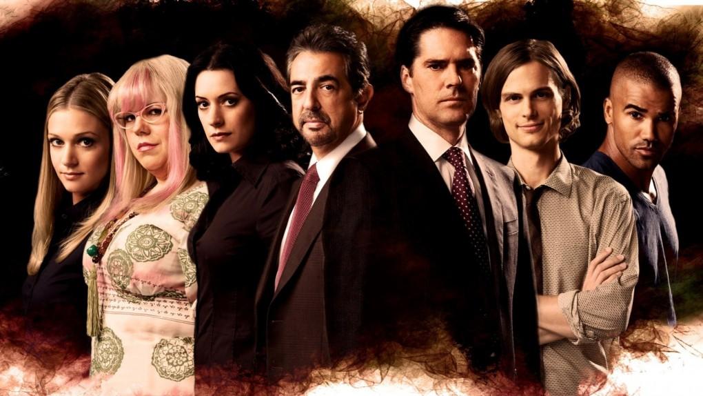 "Citate ""Criminal Minds"" –  Serial Minti Criminale"