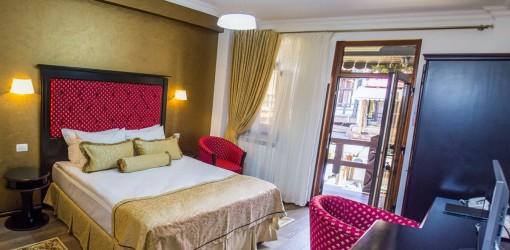 Camere hotel – foto