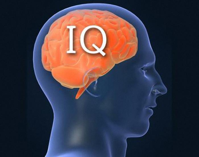 IQ-ul marilor personalitati ale umanitatii