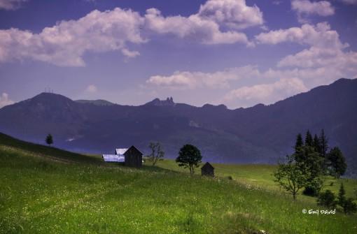 Drumul spre Rarau – Campulung 2014