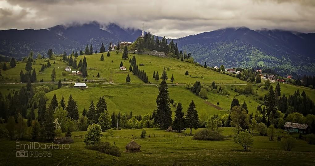 Din Bucovina spre Ardeal – Pasul Tihuta mai 2016