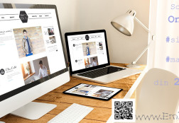 Realizare siteuri si magazine OnLine Suceava